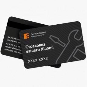 Страхование смартфонов Xiaomi