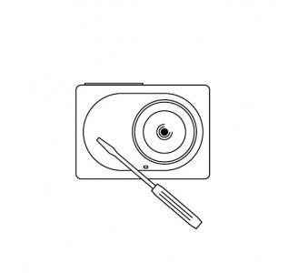 Прочие услуги для видеорегистратора Xiaomi Car Yi WiFi DVR