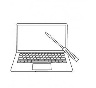 Прочие услуги для Xiaomi Mi Notebook Pro