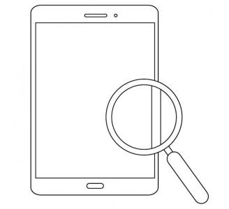 Диагностика для Xiaomi Mi Pad 3