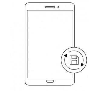 Обновление ПО без сохранения данных для планшетов Xiaomi