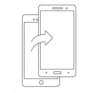 Перенос данных на Xiaomi Mi3