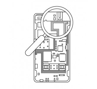 Замена разъема наушников для Xiaomi Redmi Pro
