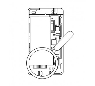 Замена аккумулятора для Xiaomi Mi Note 3