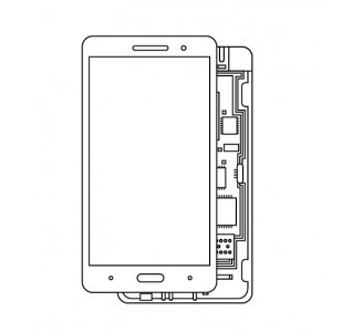 Замена тачскрина для Xiaomi Mi Note 3