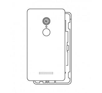 Замена задней крышки для Xiaomi Mi6