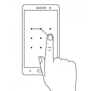 Разблокировать графический ключ для Xiaomi Mi4S