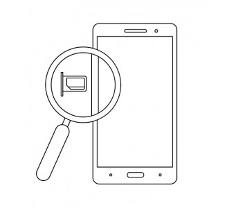 Замена слота сим карты для Xiaomi Mi Note 2