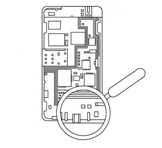 Замена разъема зарядки для Xiaomi Mi5S
