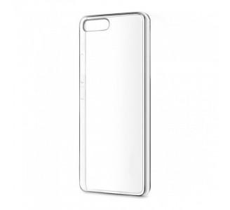 Силиконовый бампер для Xiaomi Mi6 (прозрачный)