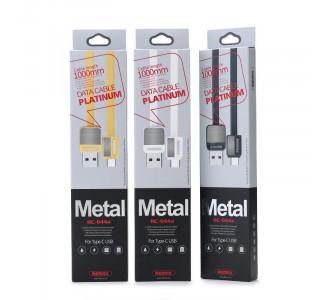 Кабель зарядки USB Remax RC-044a