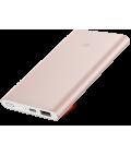 Внешний аккумулятор Xiaomi Mi Power Bank Pro 10000 mAh (розовое золото)
