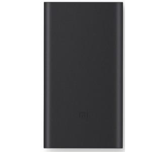 Внешний аккумулятор Xiaomi Mi Power Bank 2 10000 mah (черный)