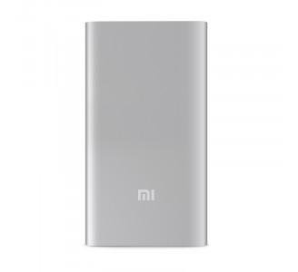 Внешний аккумулятор Xiaomi Mi Power Bank slim 5000 mAh